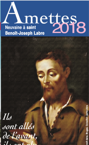 Saint Joseph Benoît Labre